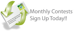 Monthly Contests - Sign Up Today